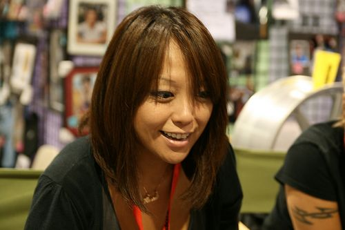naoko mori measurements
